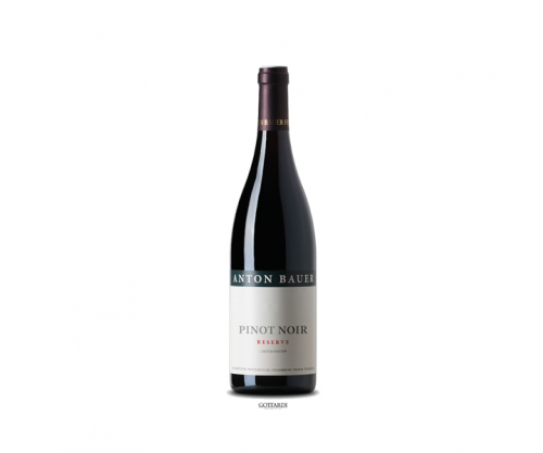 Pinot Noir Reserve Limited Edition 2018