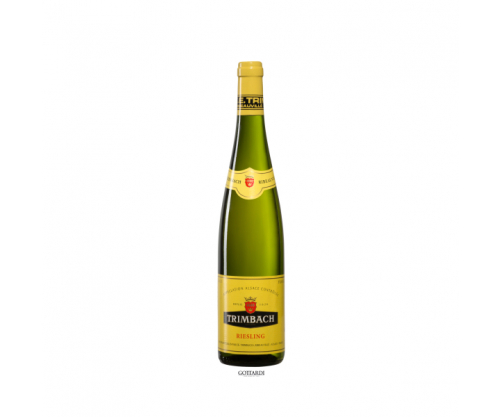 Riesling d'Alsace 2018