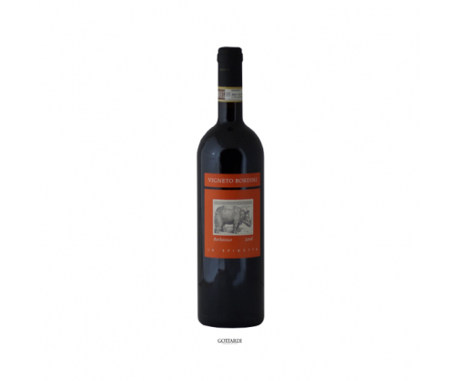 Barbaresco Bordini 2016