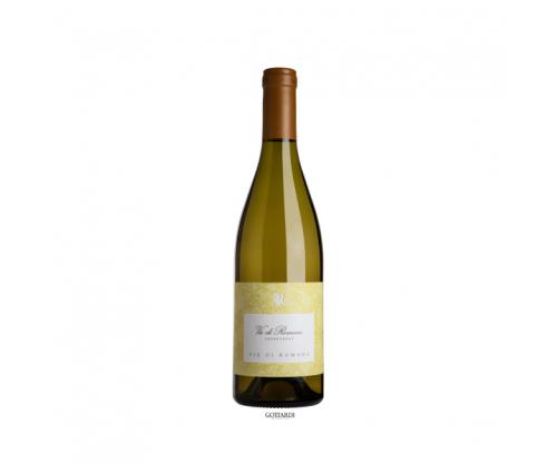 Chardonnay Vie di Romans 2018