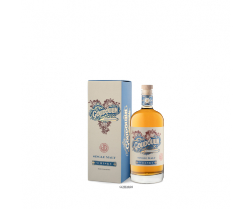 Goudoulin Whisky Single Malt
