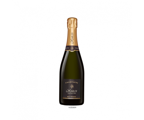 Mailly Champagne Brut Reserve