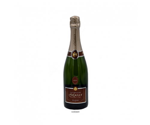 Mailly Champagne Brut Vintage 2009