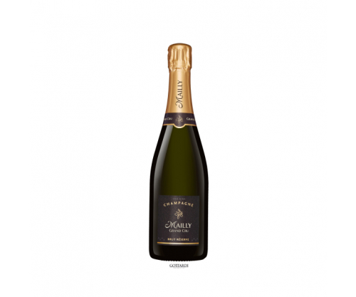 Mailly Champagne Brut Reserve Magnum