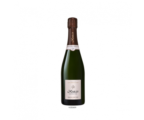 Mailly Champagne Blanc de Pinot Noir