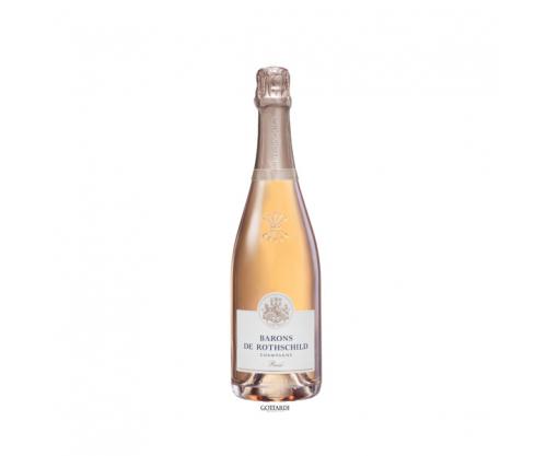 Champagne Rose