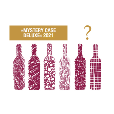 Mystery Case Deluxe 2021
