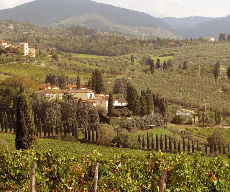 Villa Travignoli