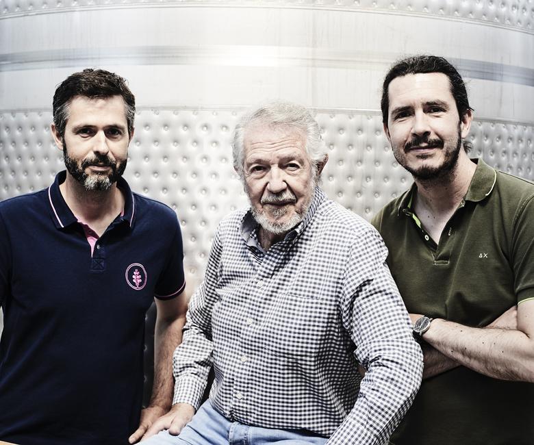 Bodegas y Vinedos Maurodos - San Román