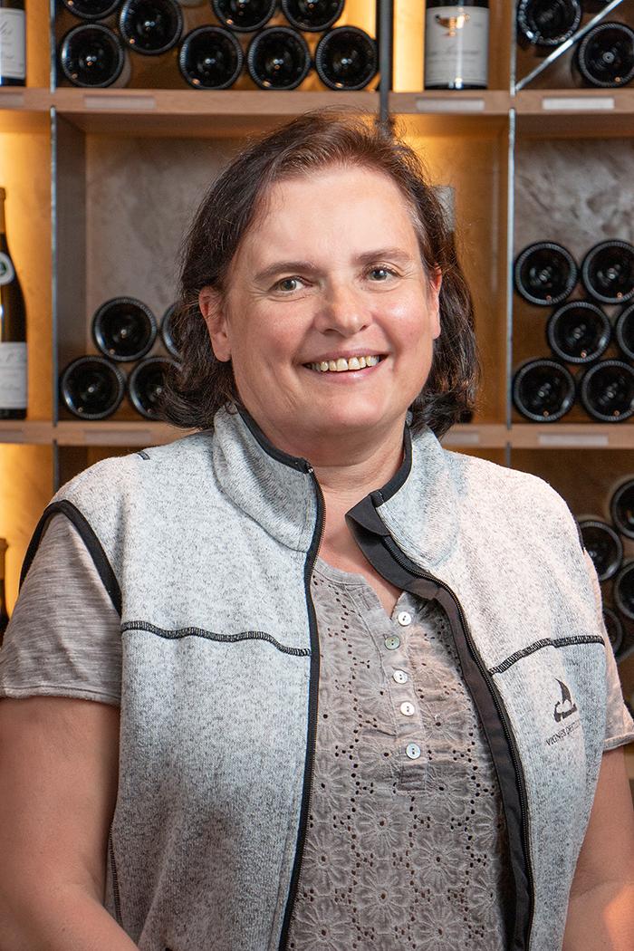 Marianne Sodomka