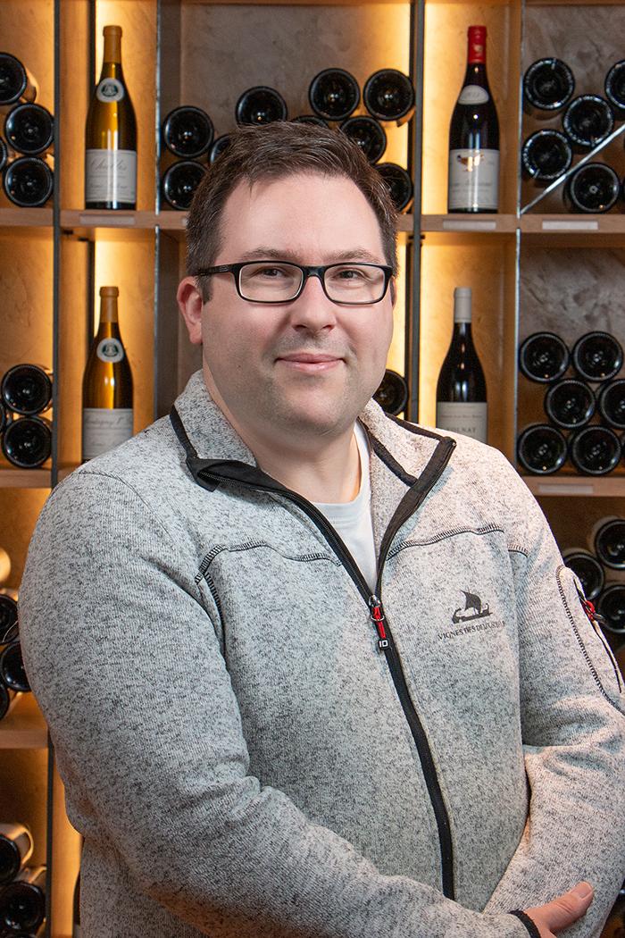 Markus Schramböck